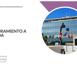 Maquinaria farmacéutica en Sabadell: Pharma Solutions Povedano