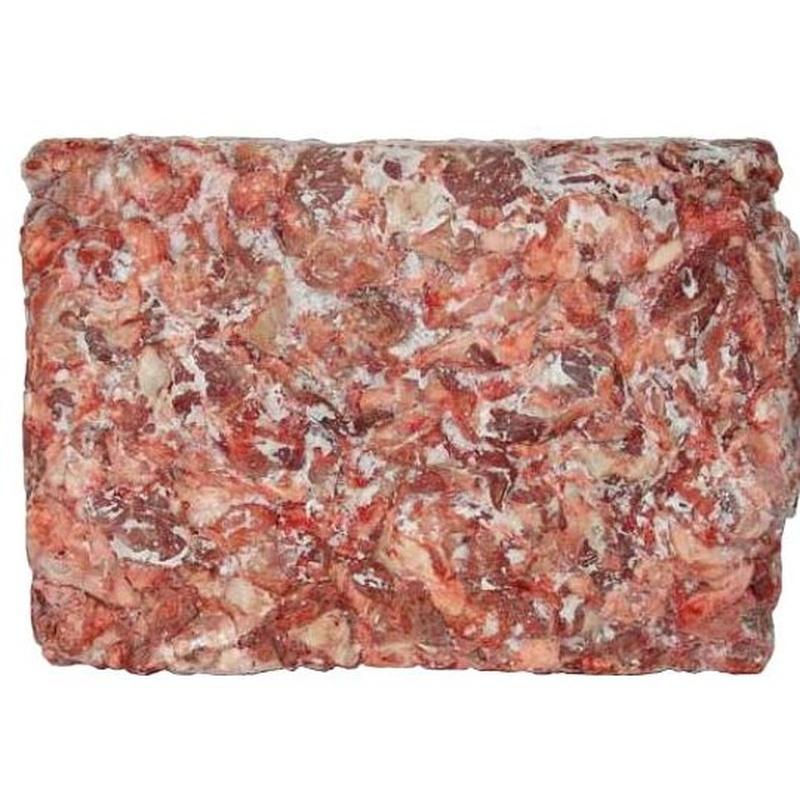 Carne de cabeza : Productos de Cárnicas Huertos Moralejo