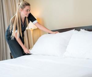 Ropa de cama para hoteles en Mallorca
