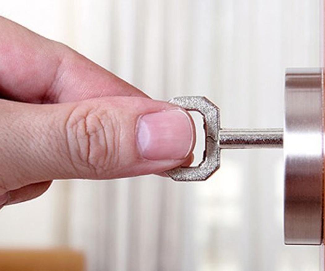¿En qué consiste el amaestramiento de cerraduras?