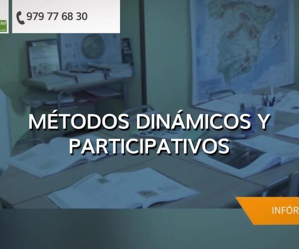 Academias de repaso en Palencia | Centro de Estudios Villamuriel