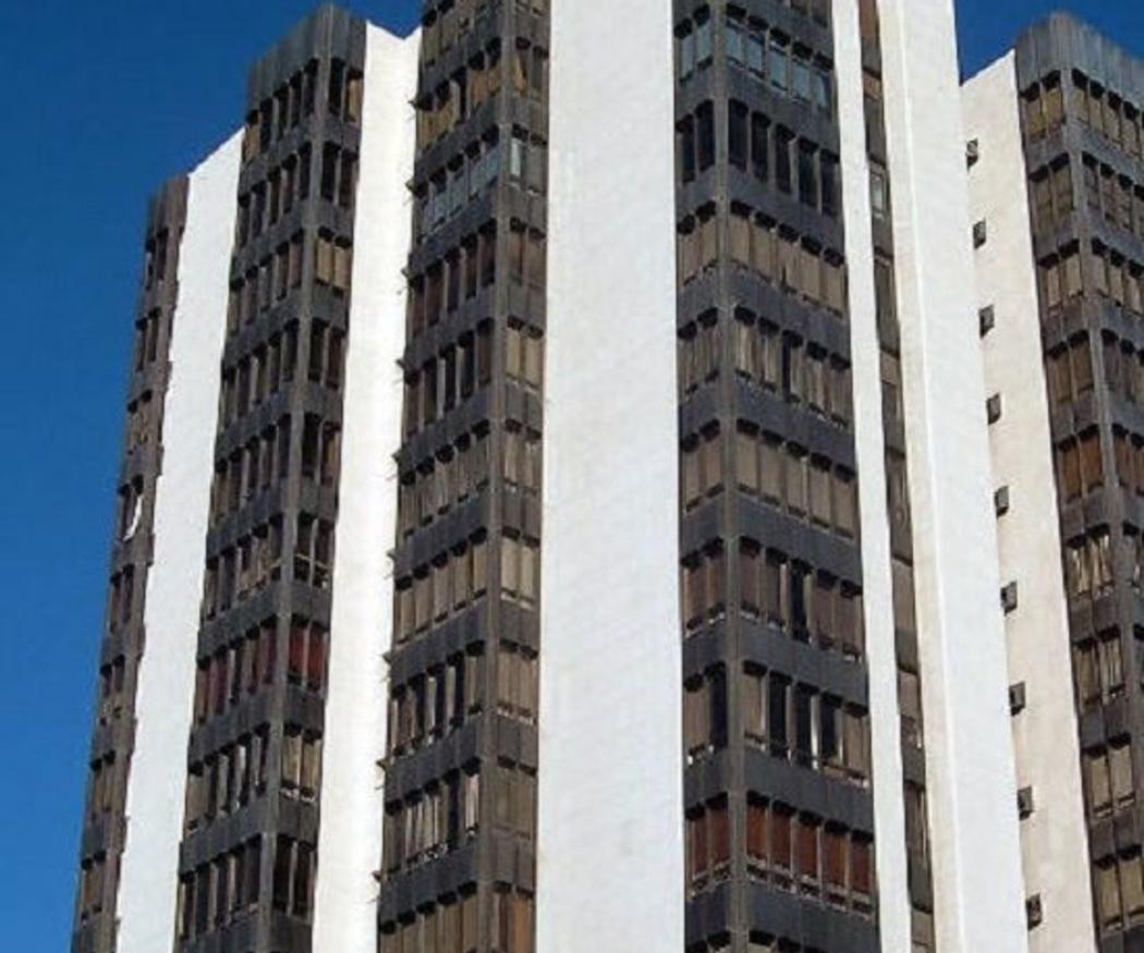 La rehabilitación de fachadas como solución a las humedades por filtración