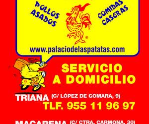 PALACIO DE LAS PATATAS®