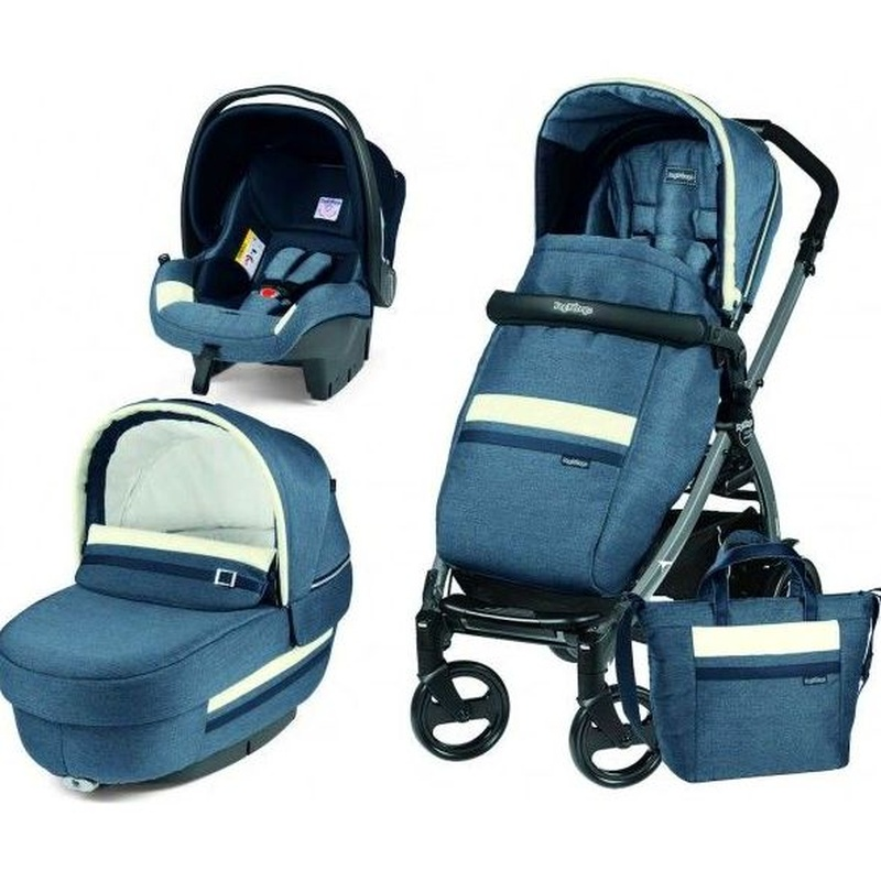 Peg Perego Book Elite Luxe Mirage Trio: Productos de Mister Baby