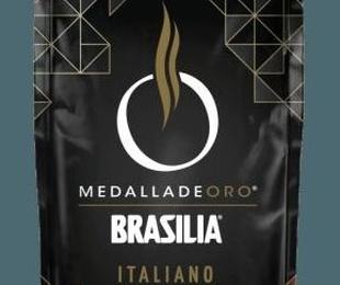 CAFE EN GRANO MEDALLA DE ORO ITALIANO