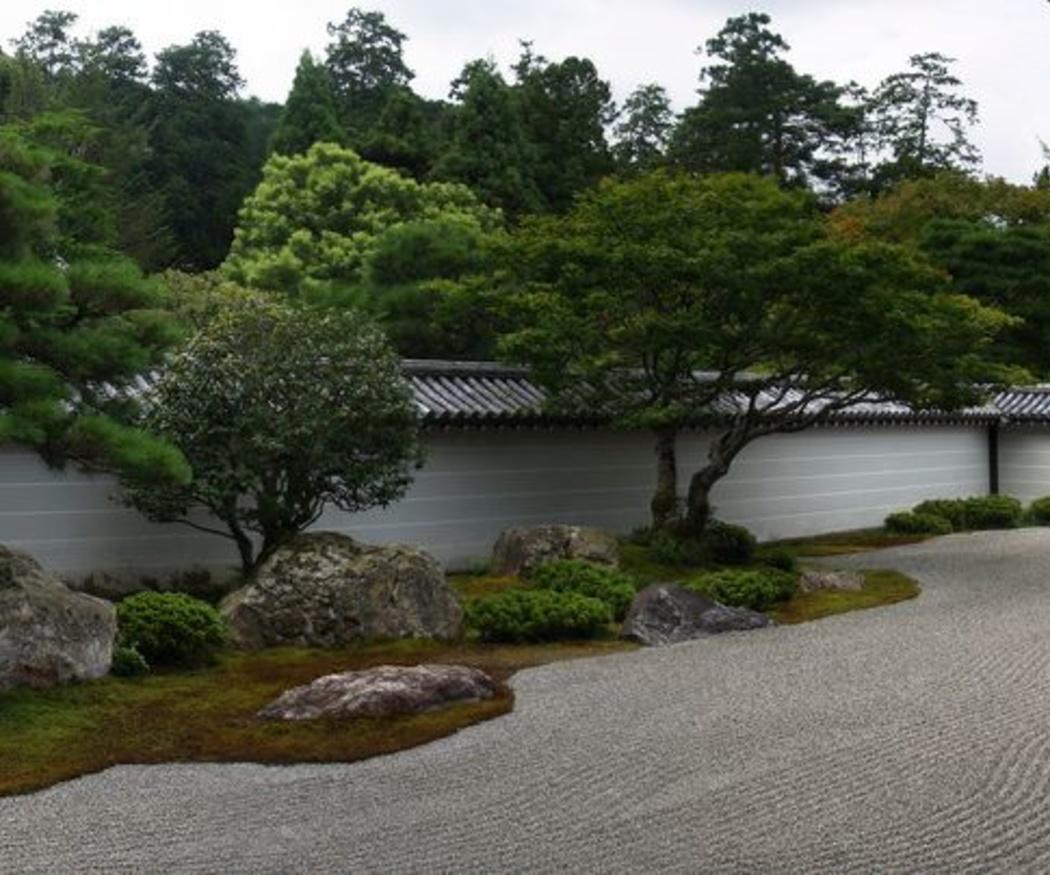 Crea tu propio jardín zen