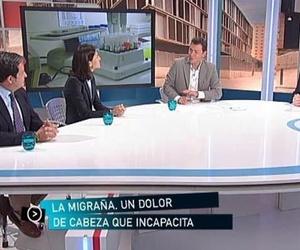 Galería de Médicos especialistas Neurología en Valencia | Lainez Andrés, J.M