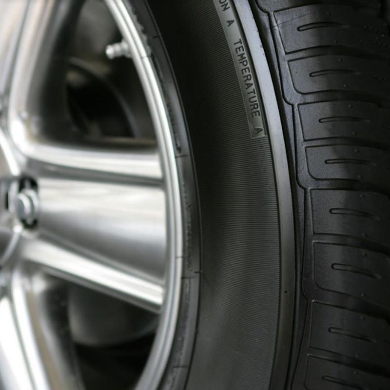 Neumáticos: Servicios de Autonieto
