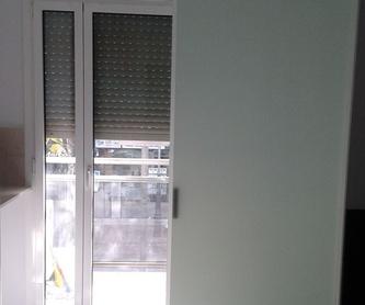 Sistema de puertas correderas PremiLine: Productos de Tancaments Finsar