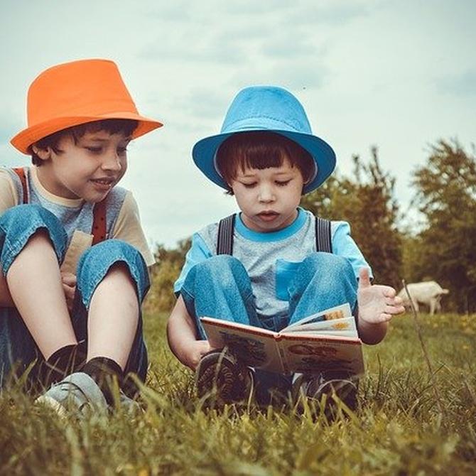 Las etapas de desarrollo en niños de 0 a 5 años
