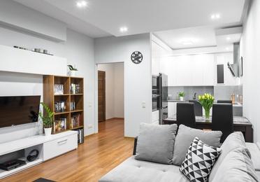 Reformes d'habitatge, cuines i banys
