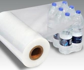 Bolsas de plástico: PRODUCTOS de Honesa