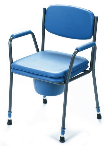 silla con inodoro Club