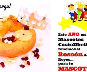 ¡¡El Roscón de Reyes para tu mascota!!