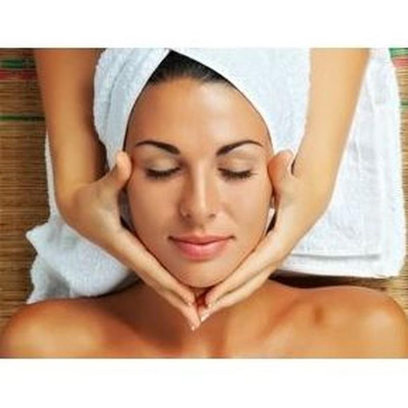 Bonos faciales: Ofertas y tratamientos de Noeve Belleza - Estética