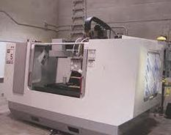CNC: Productos y servicios de Mecanizados Matxaria, S.L.
