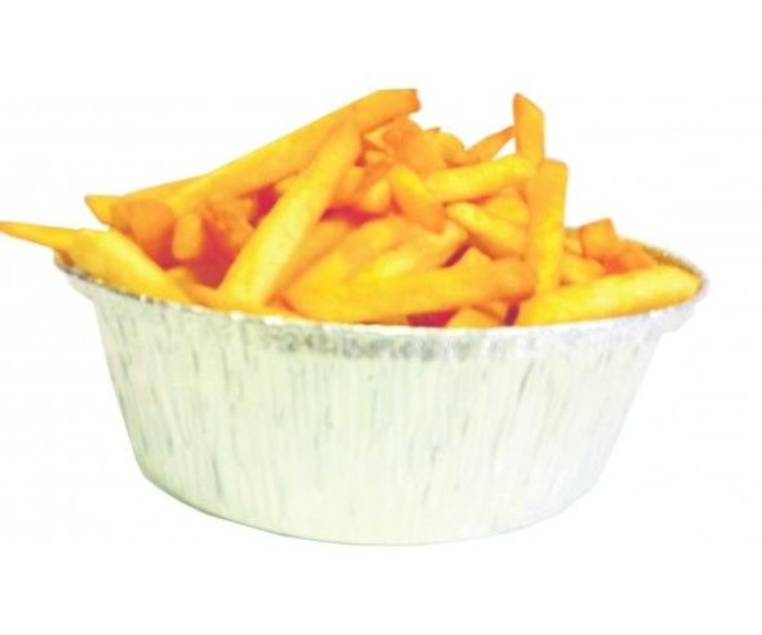 Patatas Fritas 100% Naturales ( 3 Raciones )