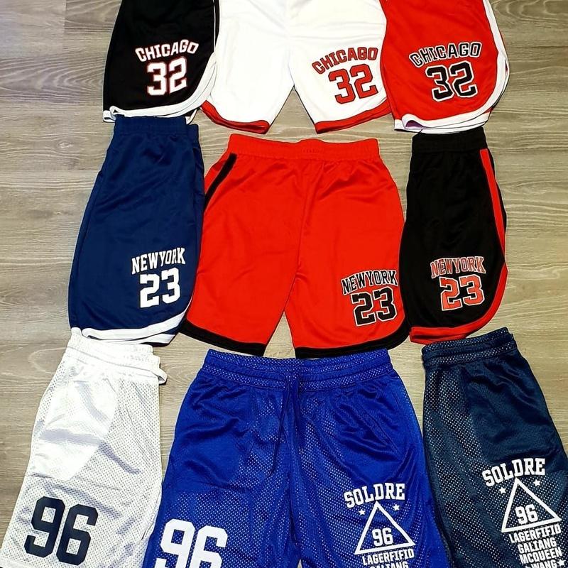 Ropa deportiva: Tienda de ropa de High Level Collection