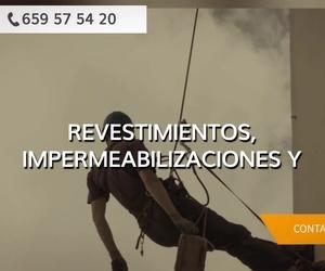 Impermeabilizaciones en  | JSM Rehabilitaciones integrales