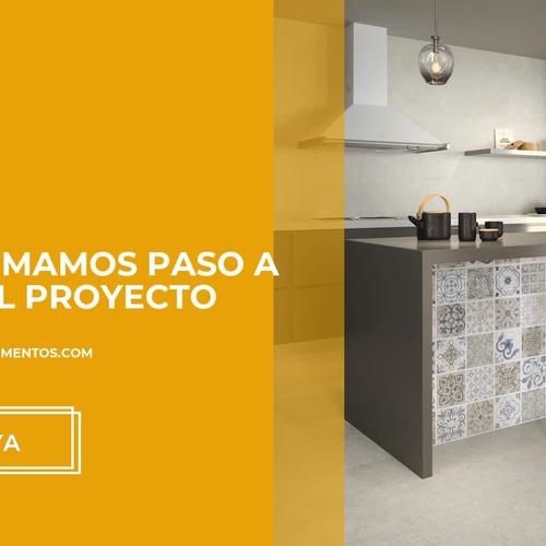 Calpe anti-slip flooring | Sago Calpe