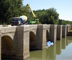 Rehabilitación de puentes en Bizkaia