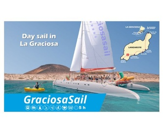 Sunset and dolphins: Excursions de Lanzarote Sea Tours