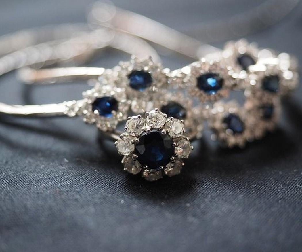 Cómo cuidar tus joyas de plata