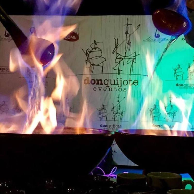 Eventos veraniegos: Servicios de Camping Don Quijote