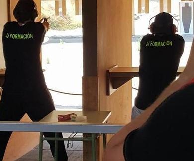 CURSO VIGILANTE DE SEGURIDAD Y ESCOLTA