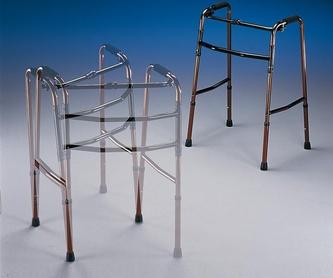 Silla electrica Monza: Catálogo de Centre Ortopèdic Maroba