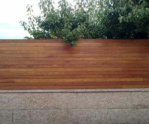 Pulir parquet en Pontevedra