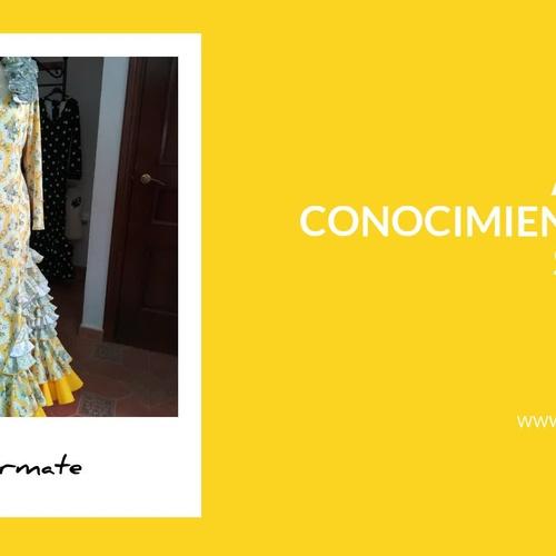 Taller de confección en Sevilla | El Taller de Ana