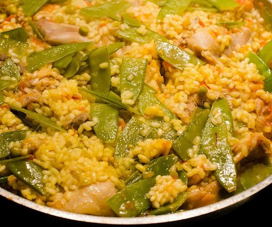 ¿Conoces todos los tipos de paella española?