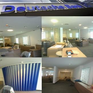 Deutsche Bank (en Ibiza)