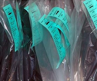 Arreglos de prendas: Servicios de Augusta