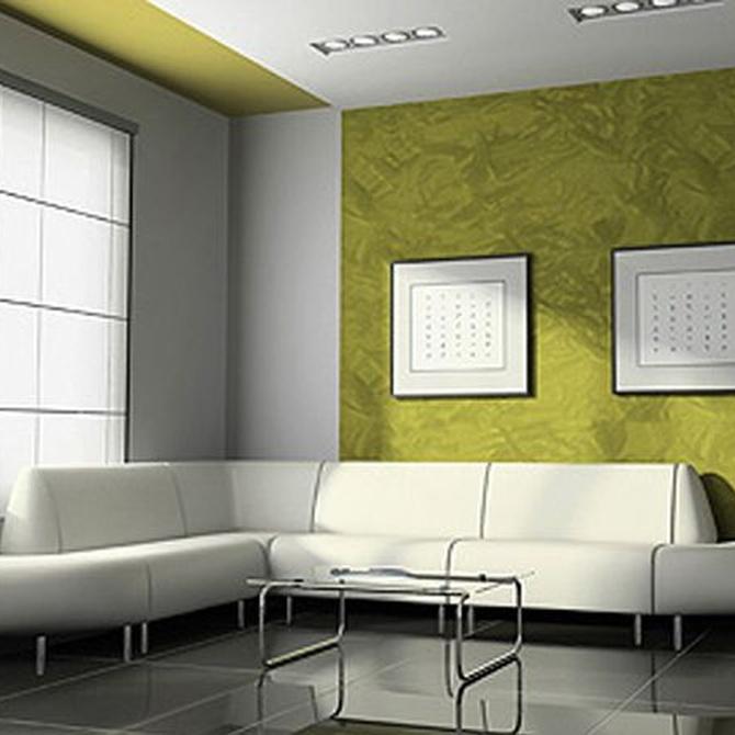 Los vinilos decorativos dan el salto de las paredes al resto de la casa