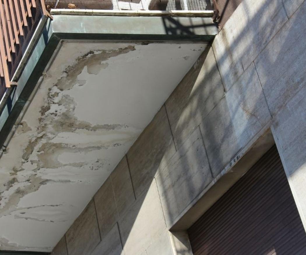 ¿Qué problemas puede causar la humedad en tu vivienda?
