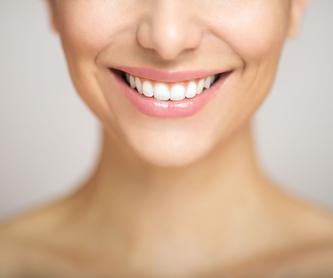 Urgencias durante el COVID-19: Servicios de Clínica Dental Dra. Amparo Magraner