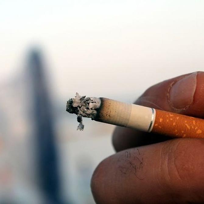 El tabaco y las enfermedades reumatológicas