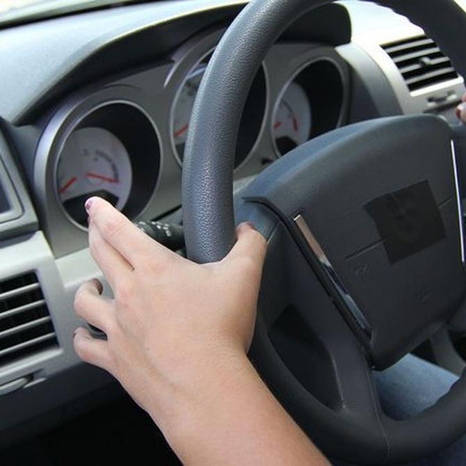 Causas para que nos denieguen la renovación del carnet de conducir