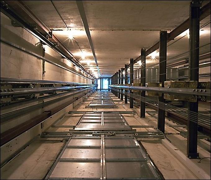 Mantenimiento y reparación: Servicios de Ascensores Ceimar