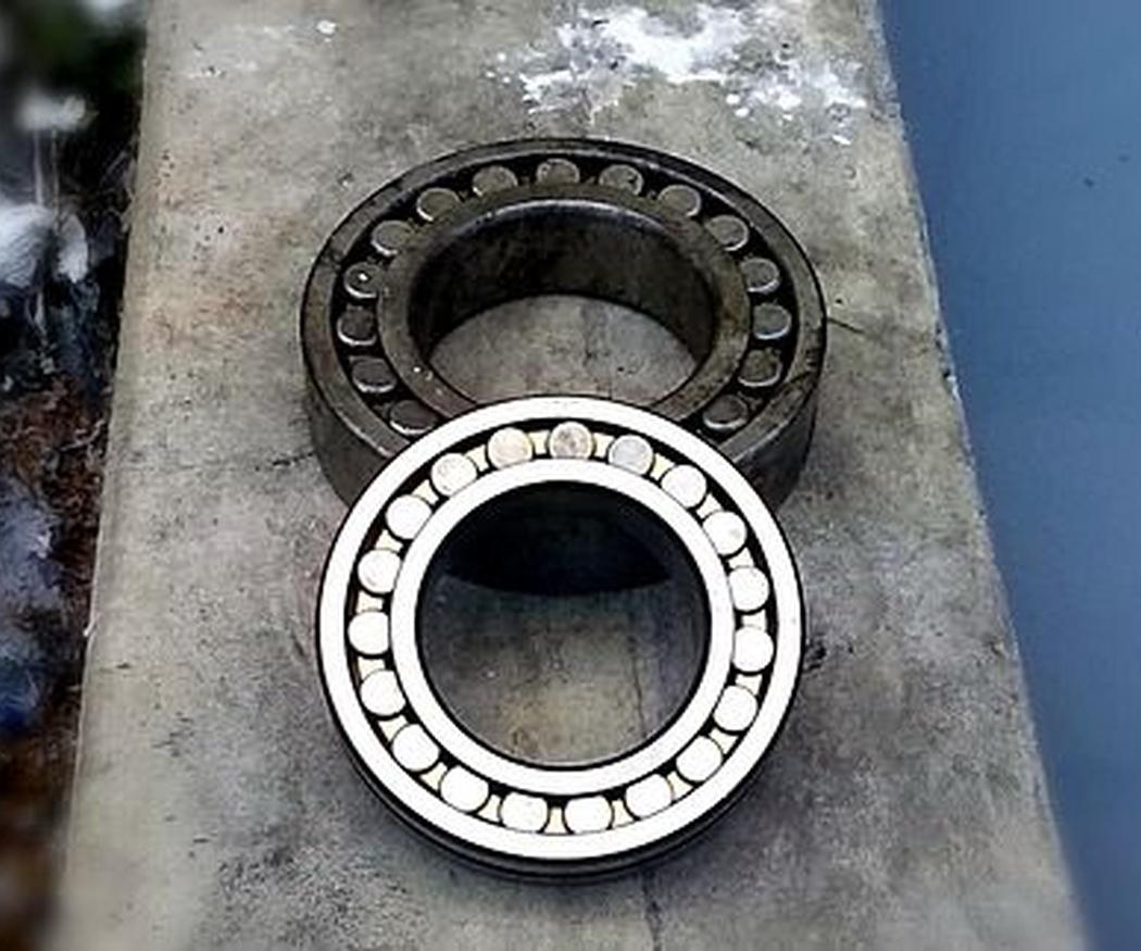 La fabricación de los rodamientos