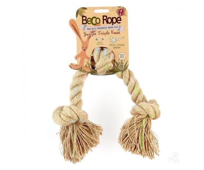 Cuerda Beco Rope 3 nudos: Productos y Servicios de Narval Mascotas
