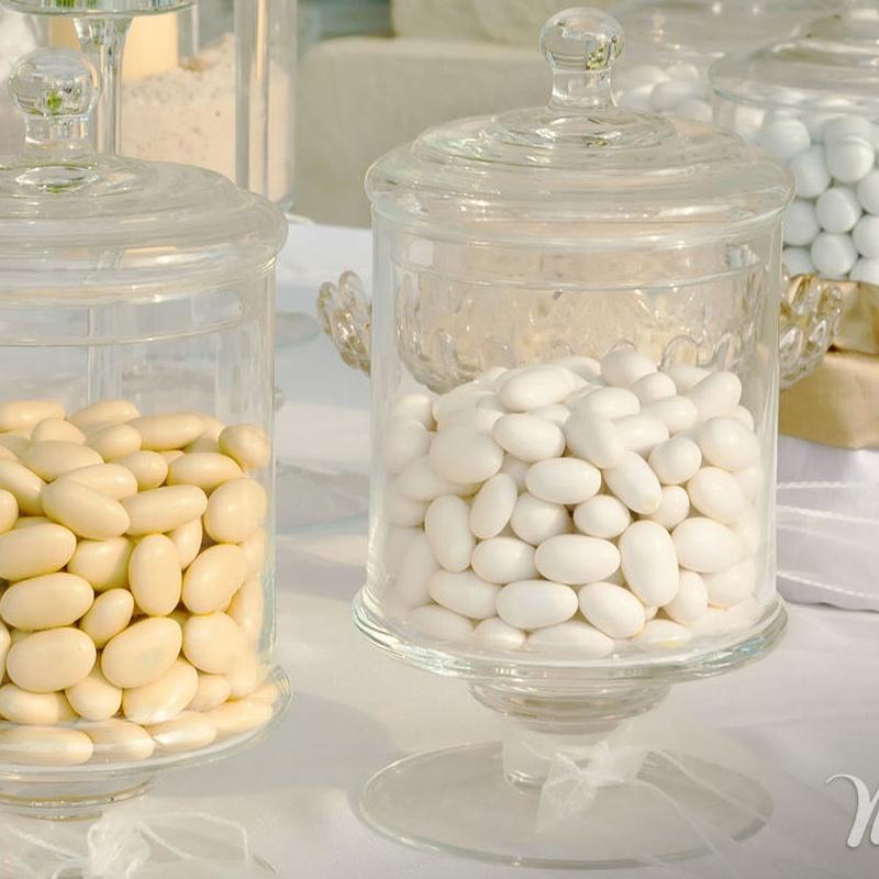 Candy Bar: Servicios de Maxmi