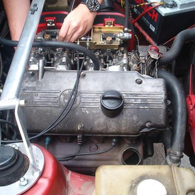 La crisis y el aumento de reparaciones de vehículos