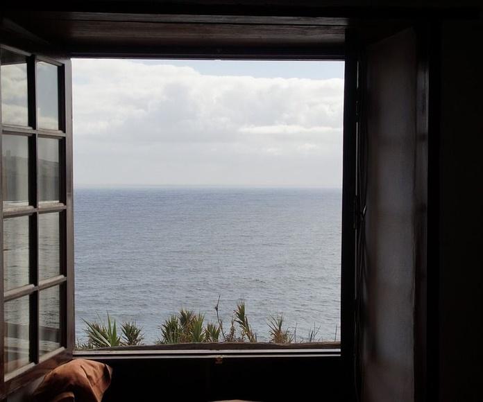 Inmobiliaria: Servicios de Grupo 7 Islas