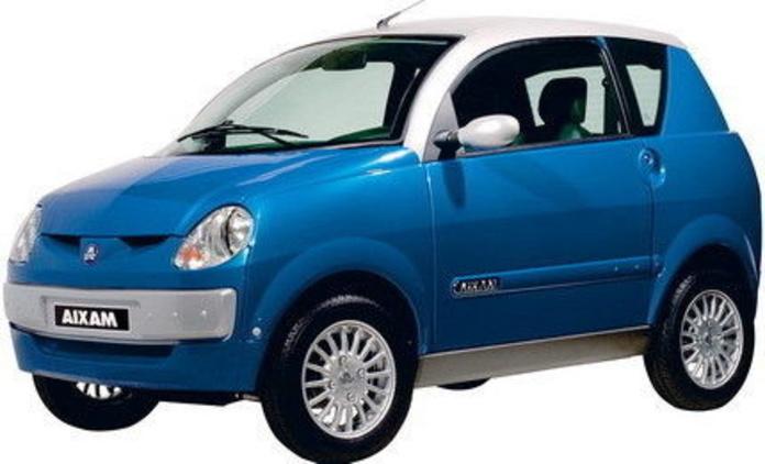 Micro coches : Nuestros Productos de De Pablos Correduría De Seguros