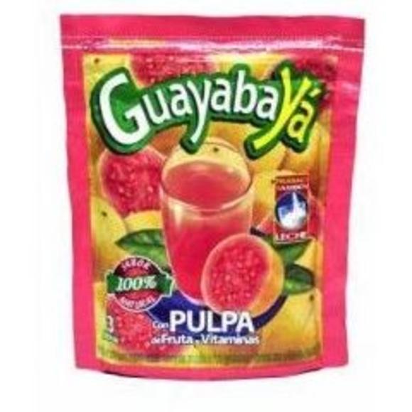 FamilaYá guayaba: PRODUCTOS de La Cabaña 5 continentes