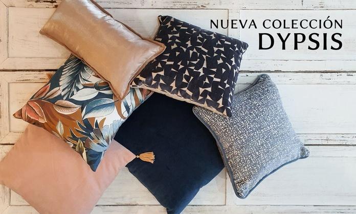 colección DYPSIS: COLECCIONES de Casa Nativa