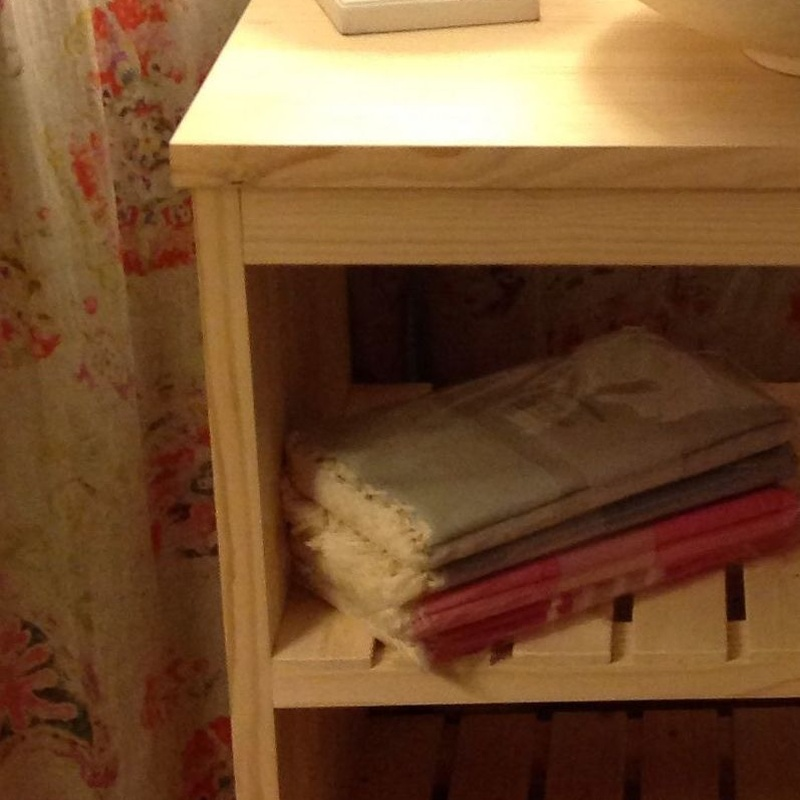Mueble lavabo: Catálogo de Ste Odile Decoración